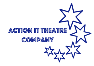 Action it theatre logo transparent